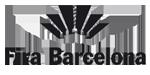 Logo de Fira de Barcelona