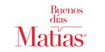 Logo de Matías Buenos Días