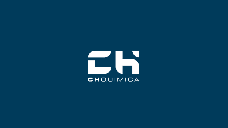 Logotipo de ChQuimica